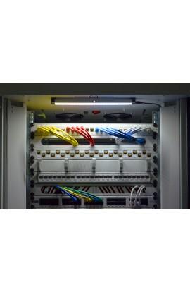 Iluminación LED para armarios rack