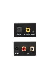 Audio Digital-Analógico