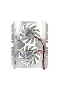 Ventiladores HDD