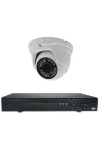 Vídeo Vigilancia