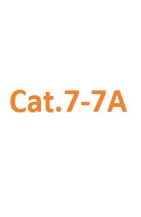 Cable RJ45 Cat.7-7A