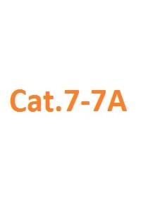 Latiguillos RJ45 Cat.7-7A