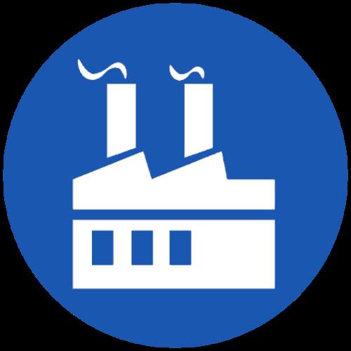 area industria