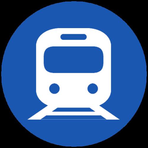 area transporte
